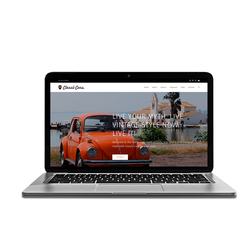 https://classiccars.gr